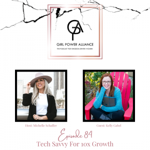 Tech Savvy for 10x Growth