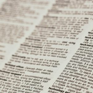 Business Terms You Need to Know